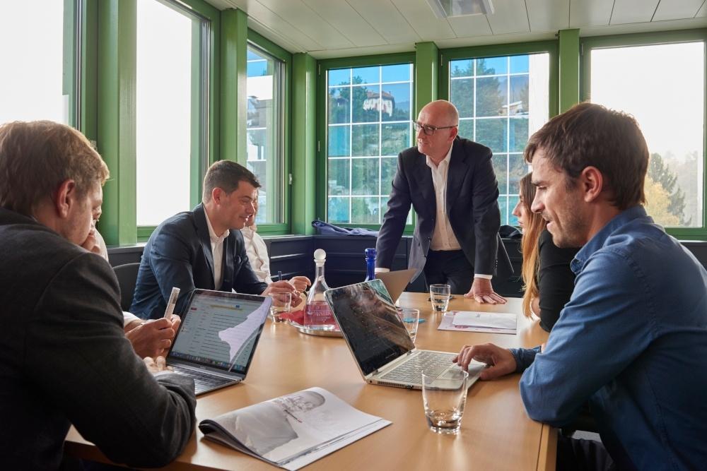 L'approccio di Business Up allo sviluppo d'impresa delle PMI