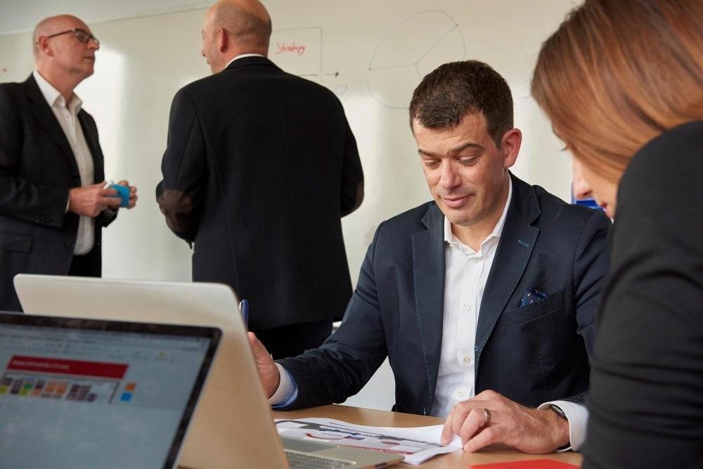 BUSINESS UP: da 8 anni al fianco delle PMI
