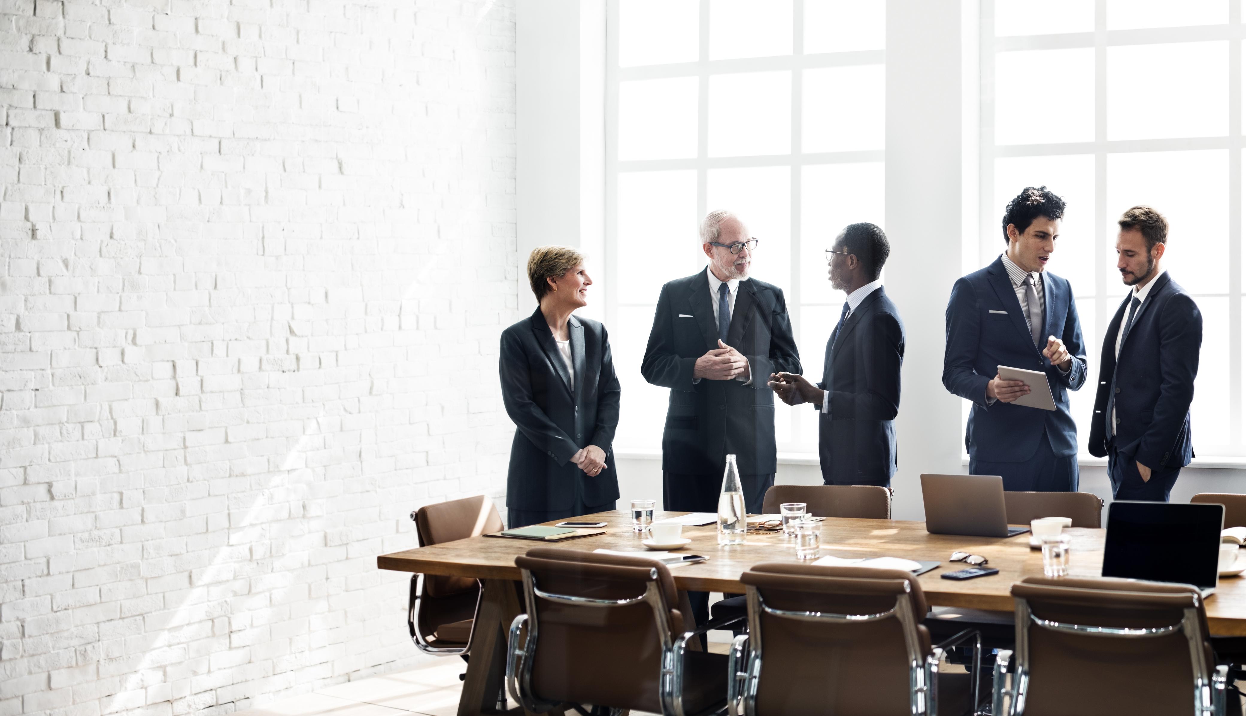Quali sono i principali modelli di successione aziendale?
