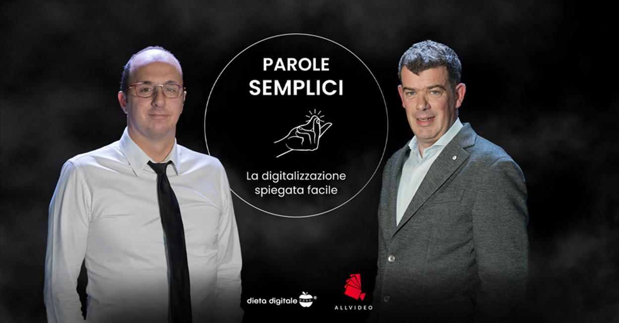 PMI e digitalizzazione: intervista a Marco Cavadini